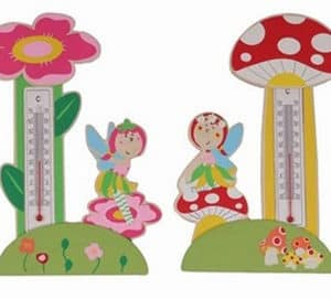 Thermometer Fee – Elfje