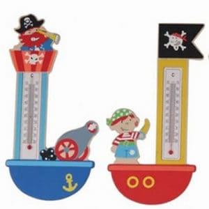 Thermometer Piraat