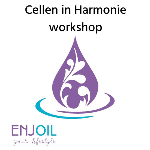 Cellen in Harmonie workshop