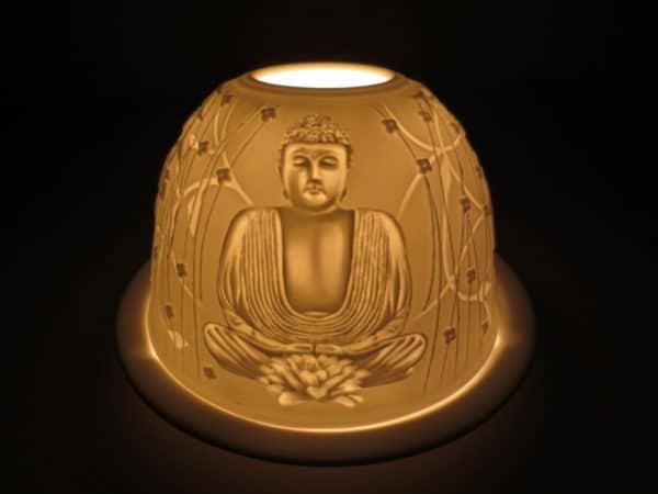 Sfeerlicht votief Boeddha