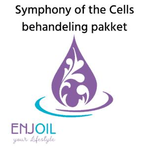 Symphony of the Cells pakket (intake en behandelingen)