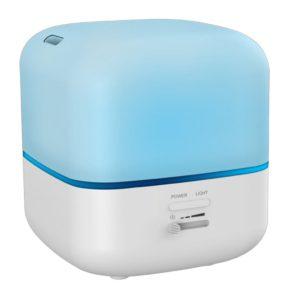 Aroma Diffuser Cube – Aroma verspreider Ultransmit