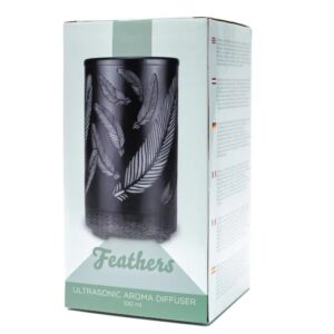 Aroma diffuser Feathers – Veren