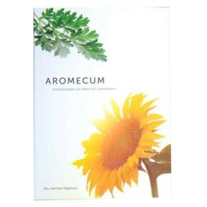 Aromecum Aromatherapie – Harmen Rijpkema 10de druk