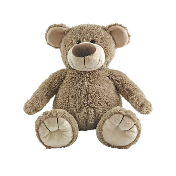 Beer knuffel bruin Knuffelbeer 40 cm - Bear Bella no. 3 Happy Horse