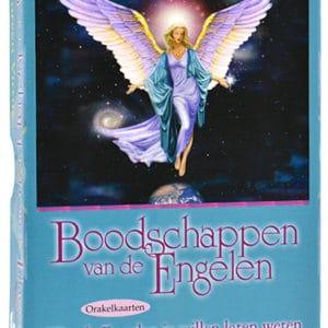 Boodschappen van de Engelen Orakelkaarten