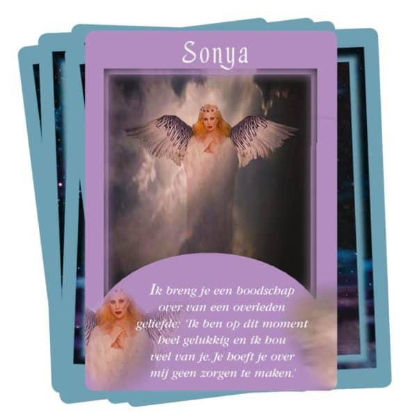 Engelen Orakelkaart engelenkaarten
