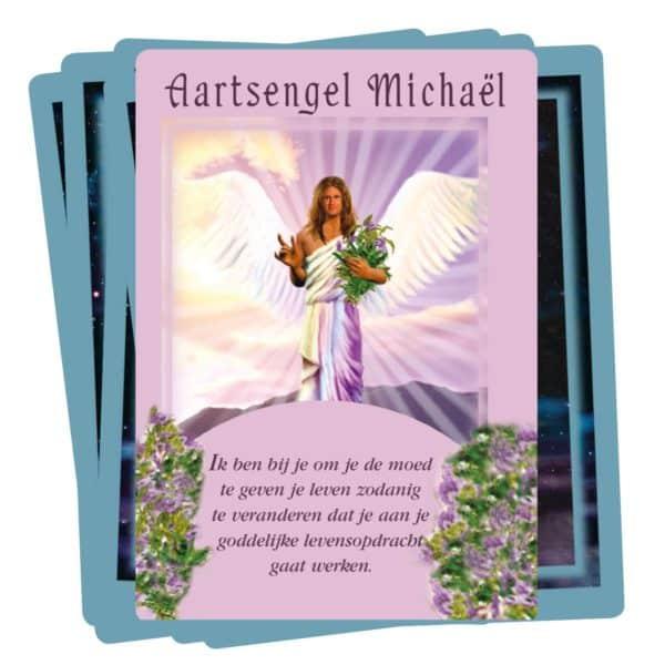Engelen Orakelkaart