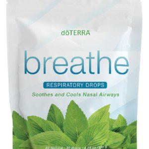 Breathe Respiratory Drops dōTERRA