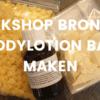 bronzing bodylotion bar