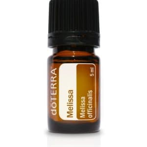 Citroenmelisse essentiële olie doTERRA – Melissa officinalis 5ml