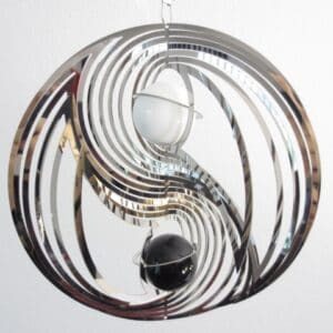 Cosmo Spinner Yin Yang groot