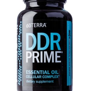 DDR Prime Softgels dōTERRA – Capsules 60 st.