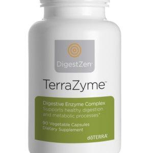 DigestZen TerraZyme® Digestive Enzyme Complex dōTERRA