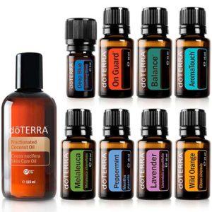 doTERRA AromaTouch Professional Kit