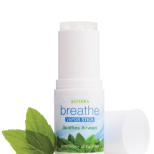 dōTERRA Breathe Vapor Stick
