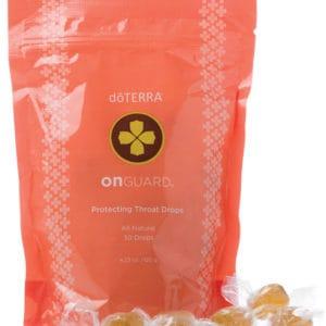 DoTERRA On Guard Keelpastilles – Protecting Throat Drops