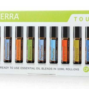doTERRA Touch Kit