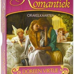 Engelen & Romantiek Orakelkaarten – Doreen Virtue