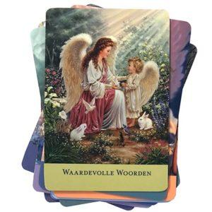 Engelen van Overvloed Orakelkaarten – Doreen Virtue