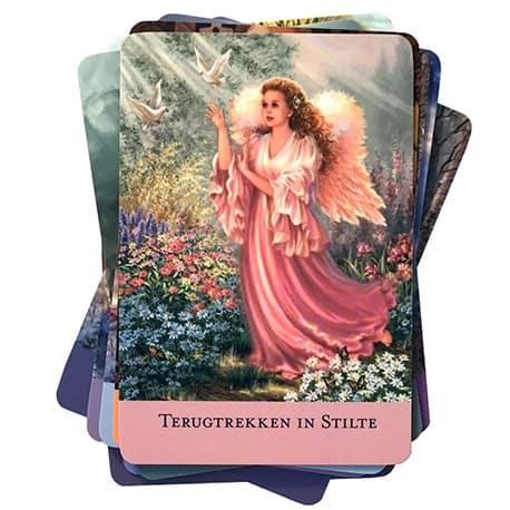 Engelen van Overvloed Orakelkaarten - Doreen Virtue