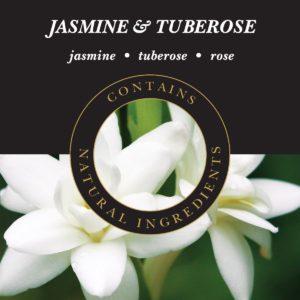 Geurolie Jasmine & Tuberose 12ml Oil – Asleigh & Burwood