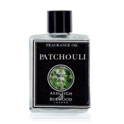 Geurolie Patchouli 12ml Oil – Asleigh & Burwood