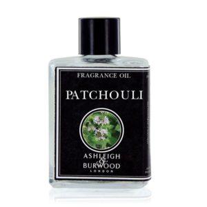 Geurolie Patchouli 12ml Oil – Ashleigh & Burwood