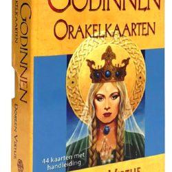 Godinnen Orakelkaarten – Doreen Virtue