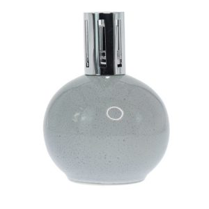 Grey Speckle Fragrance Lamp – Geurlamp Asleigh & Burwood