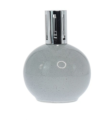 Grey Speckle Fragrance Lamp - Geurlamp Asleigh & Burwood