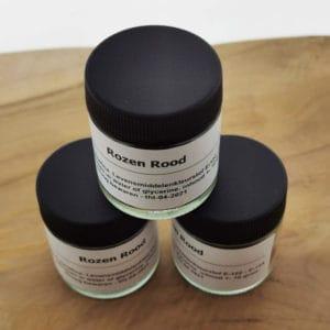 Kleurstof Rozen Rood E-122 / E-124 Cosmetica kleurpoeder