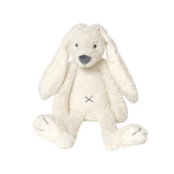 Knuffel konijn wit 38cm – Ivory Rabbit Richie No.2 Happy Horse