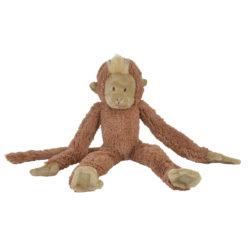 Slingeraap hang aap bruin 45cm – Happy Horse Hanging Monkey no. 2