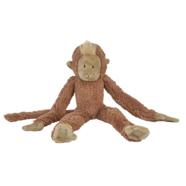 Slingeraap hang aap bruin 45cm - Happy Horse Hanging Monkey no. 2 - 13943