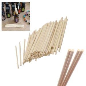 losse geurstokjes riet rotan stokjes geurverspreider navulling refill sticks