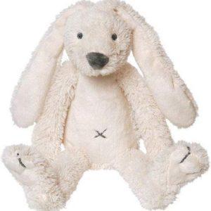 Muziekknuffel konijn ivoor wit 34cm – Ivory Rabbit Richie Musical Happy Horse