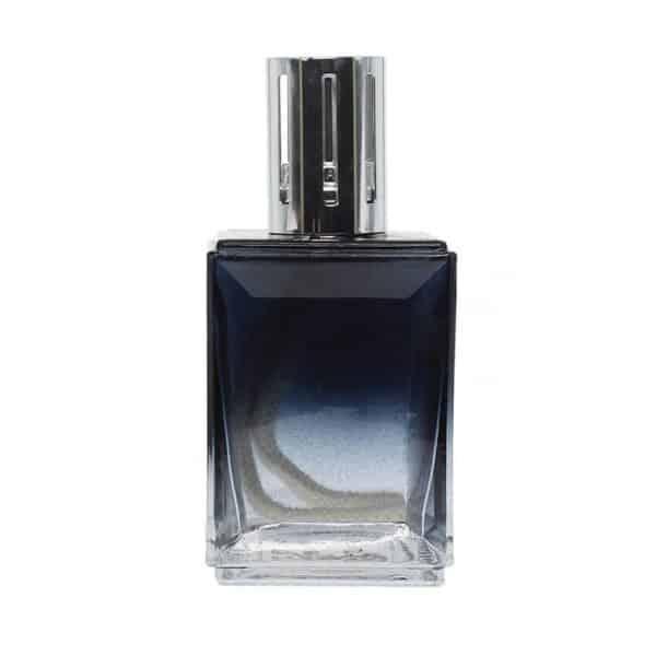 Obsidian Two Tone Black Fragrance Lamp - Geurlamp Asleigh & Burwood