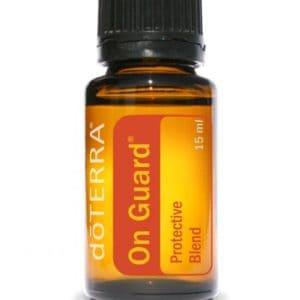On Guard essentiële olie dōTERRA, Natuurlijke bescherming 15ml.