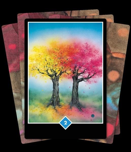 Osho Zen Tarot set 78 Orakel kaarten
