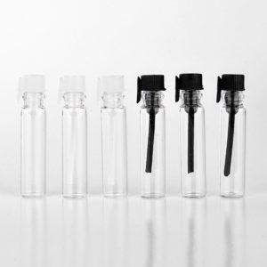 Geur buisjes hervulbare flesjes + geurstokje (10 stuks.)
