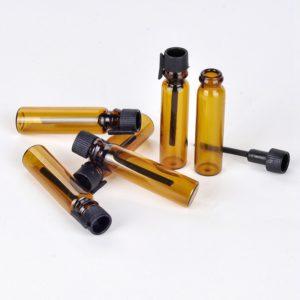 Geurflesjes geurstokje hervulbare monster parfumbuisjes (10 stuks.)