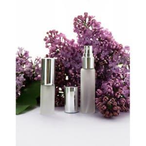 Parfum verstuiver 5 ml – hervulbare glazen spray fles ( 5 stuks )