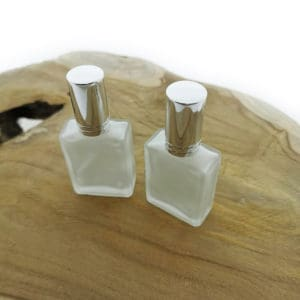 Parfum sprayfles 15ml hervulbare parfumfles