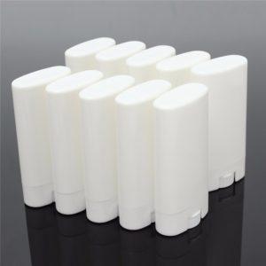 Lege huls lipbalsem – deodorant – lippenstift balsem draaistick 15ml