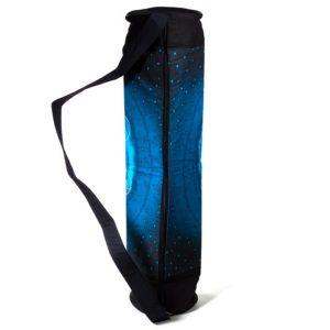 Yogatas 7 chakra's lichtgewicht tas yogamat