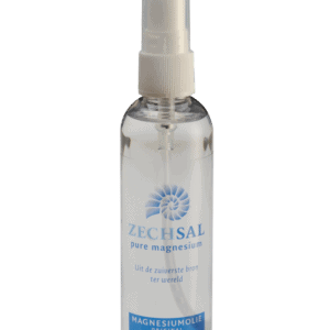 Zechsal magnesiumolie 100 ml spray flacon