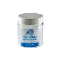Zechsal OptiMSM® kristalpoeder 50 gram Bron van organisch zwavel