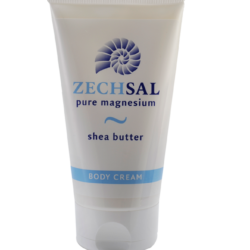 Zechsal Shea butter body crème 150 ml bodycream