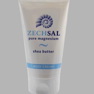 Zechsal Shea butter body crème 150 ml bodycream